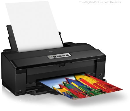 Epson Artisan 1430 Printer