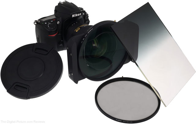 Fotodiox WonderPana Filter System