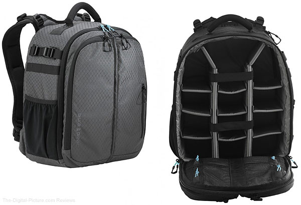 Gura Gear Bataflae 18L Backpack