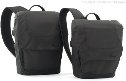 Lowepro Urban Photo Sling Series
