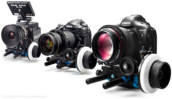 RedRock Micro Lowbase Family