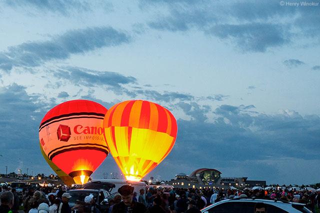 Balloon Festival 2015 Henry Winokur 1