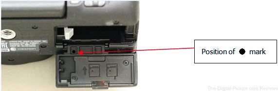 Canon EOS Rebel T6i mark