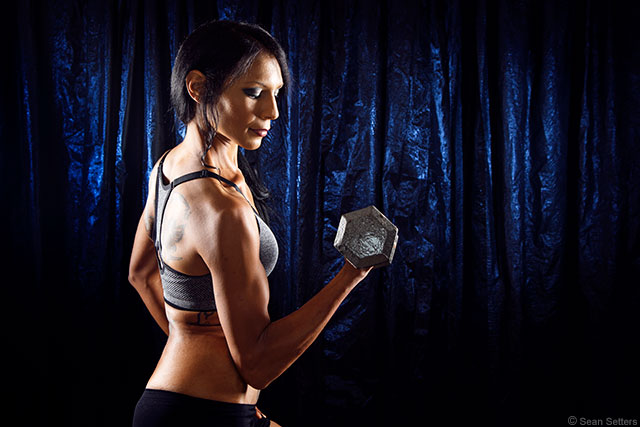 Personal Trainer Promo Shot 4