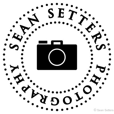 Sean Setters Photography Wax Seal
