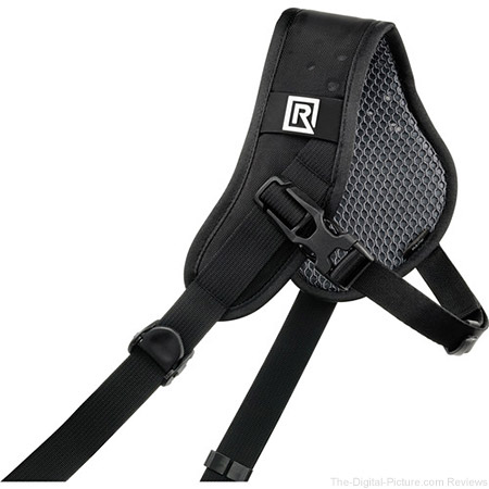 Blackrapid Sport Breathe Shoulder Strap