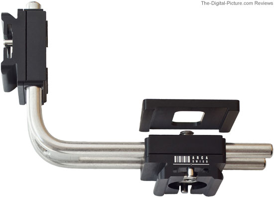 Arca Swiss Mini L-Bracket