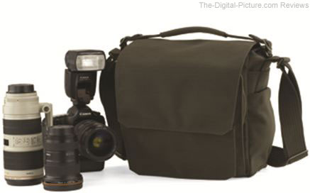 Lowepro Pro Messenger AW Series