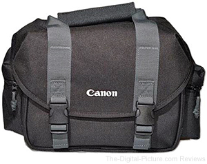 Canon Digital Gadget Bag 300DG - $24.00 Shipped