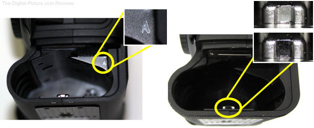 Canon EOS 1D X and C Service Notice