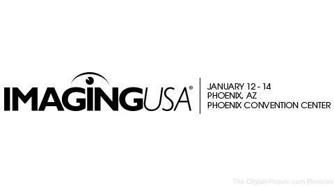 Imaging USA 2014