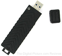 Mushkin Announces Availability of World's Fastest 240GB USB 3.0 Drive