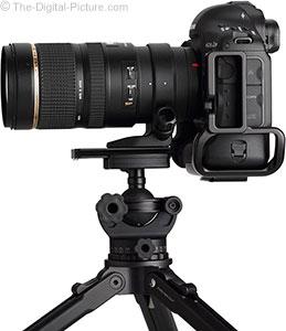 Tamron 70-200mm f/2.8 VC USD Lens