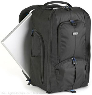 Think-Tank-Photo-StreetWalker® HardDrive Camera Backpack