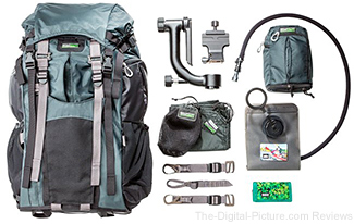 "MindShift Gear Announces ""Pack It In"" Giveaway"