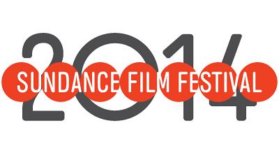2014 Sundance Film Festival Logo