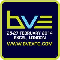 BVE 2014 Logo