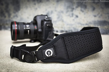 Custom SLR Camera Air Strap