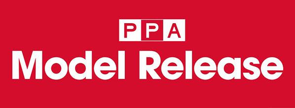 PPA Model Release Logo
