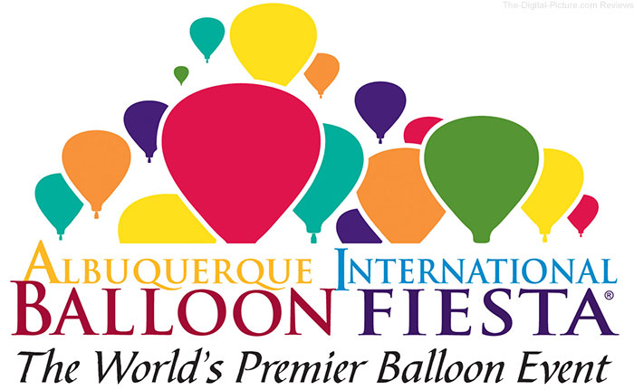 Albuquerque International Balloon Fiesta Logo