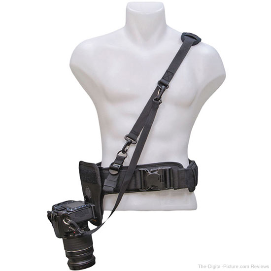 Cotton Carrier Lite Belt System