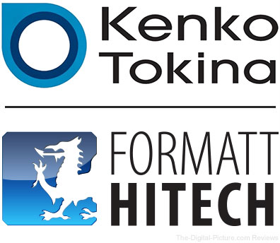 Kenko Tokina Acquires Filter Maker Formatt-Hitech