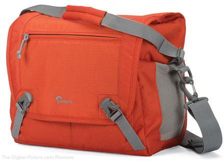 Lowepro Nova Sport 17L AW Shoulder Bag – $16.95 (Reg $47.95)