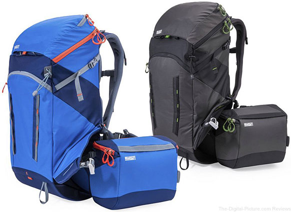 MindShift Gear rotation180° Horizon Backpacks