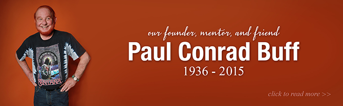 Paul C. Buff Dies at 78
