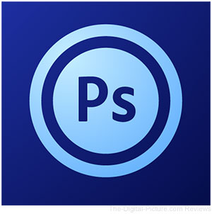 Photoshop Touch App Icon