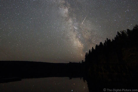 80% of North Americans Unable to See Milky Way Because of Light Pollution