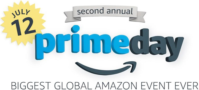 Amazon Prime Day 2016 is Here