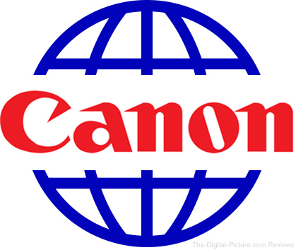 Canon Joins Japan's New Space Race