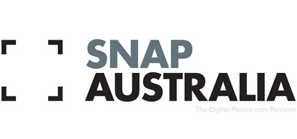 Canon Invites You to Snap, Hashtag and Share Your Slice of Australia