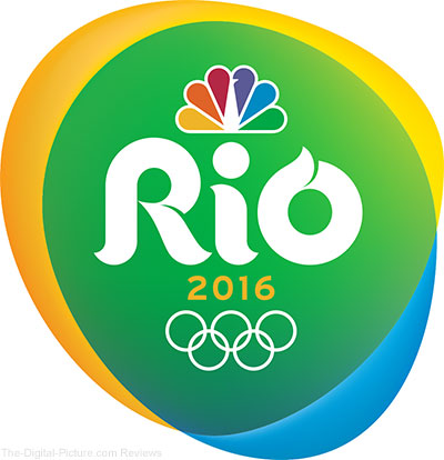 NBC Olympics Selects Canon to Provide Field and Studio Equipment for its Production of 2016 Olympic Games in Rio