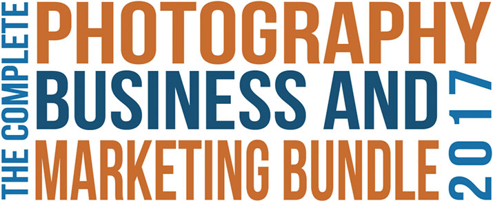 Only 8 Hours Left: The 2017 Complete Photography Business & Marketing Bundle - $97.00 (Worth $2,000.00+)