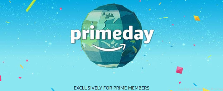 Amazon Prime Day 2017 Has Begun