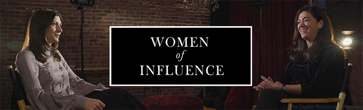 "B&H Presents ""Women of Influence"" Video Series"