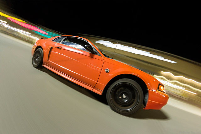 Building and Using a DIY Boom Rig for Automotive Photography
