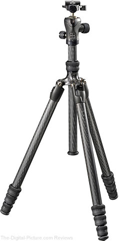 Gitzo Celebrates Centenary with Exclusive 100 Year Anniversary Edition Tripods