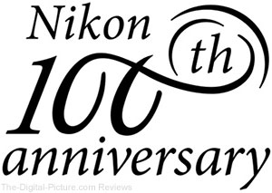Nikon Sets Off 100-Year Anniversary at CES