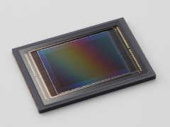 Canon 120 Megapixel APS-H CMOS Sensor