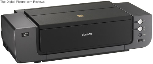Canon PIXMA Pro9500 Mark II Photo Printer