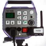 PocketWizard Power ST4 on Elinchrom