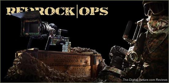 Redrock Micro Redrock|Ops
