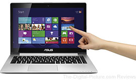 "ASUS VivoBook X202E-DH31T 11.6"" Notebook Computer - $359.99 Shipped (Compare at $399.00)"