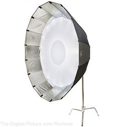Glow 71in Grand Softbox - R Series