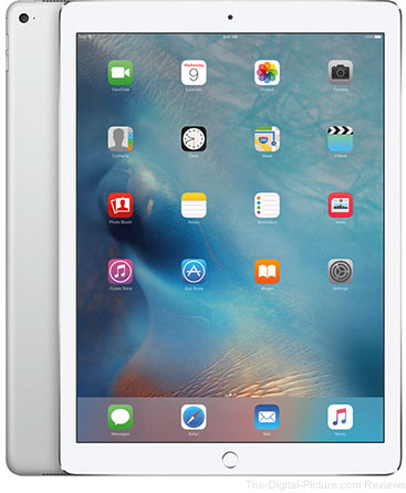 iPad Pro Available for Preorder at B&H