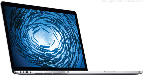 "Ends Tonight: Apple 15.4"" MacBook Pro with Retina Display (Mid 2014) - $1,799.00 Shipped (Reg. $2,299.00)"
