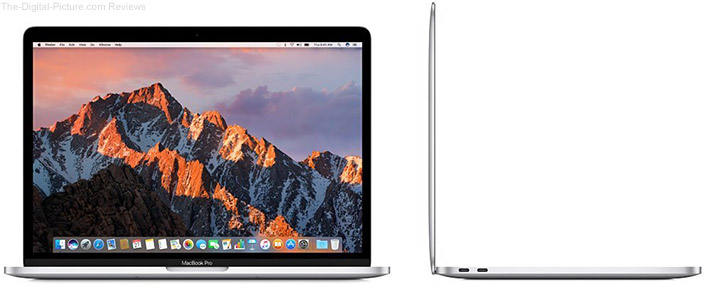 New MacBook Pros Available for Preorder at B&H
